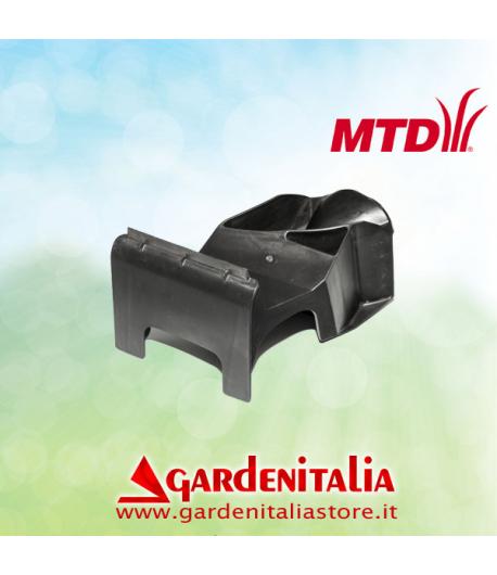 Kit Mulching MTD per mod. SMART 46 PO