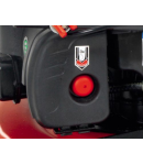 Tagliaerba Rasaerba a scoppio GRIZZLY Mod.BRM 42-125 Motore a Benzina B&S - 42 cm di Taglio
