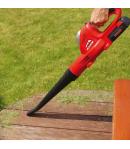 Soffiatore a Batteria al Litio Grizzly ALB 1815 Lion - Batteria da 18 V - 1,5 Ah