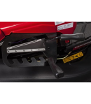 Rider MTD mod.SMART 60 RDE- taglio 60 cm motore a benzina B&S - Avviamento Elettrico