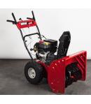 Spazzaneve MTD SMART ME 61 motore a Benzina Avviamento Elettrico Turboneve Turbina da Neve