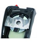 Biotrituratore GRIZZLY mod. EMH 2440 - elettrico 2400 Watt- Tritarami