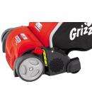 Arieggiatore Scarificatore elettrico Grizzly ERV 1400-35 da 1400 Watt