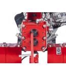 Motozappa EUROSYSTEMS mod.EURO 102   motore CF 178  DIESEL con retromarcia - MADE IN ITALY