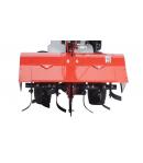 Motocoltivatore EUROSYSTEMS mod. MC 67 - motore a benzina-3 marce- fresa da 60 cm