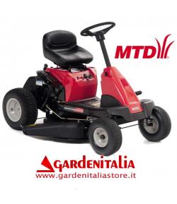 Rider MTD mod.SMART 60 SDE taglio 60 cm motore a benzina B&S
