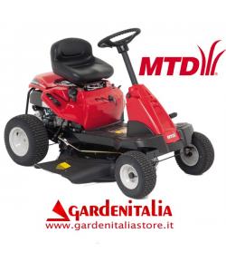 Rider MTD mod.OPTIMA 76 SDE taglio 76 cm motore a benzina