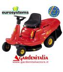 Rider EUROSYSTEMS mod. ASSO 67 - 5 velocità + RM-   taglio 67 cm motore B&S 10,5 Hp