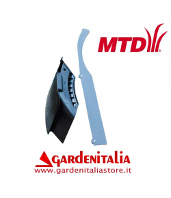 Kit Mulching MTD per Taglio 96 e 107 cm
