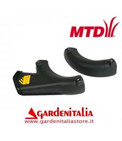 Kit Mulching con deflettore MTD per Rider 76 RDE