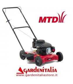 Tosaerba Scarico Laterale MTD mod.SMART 51 BO - motore MTD a  benzina - 51 cm di taglio