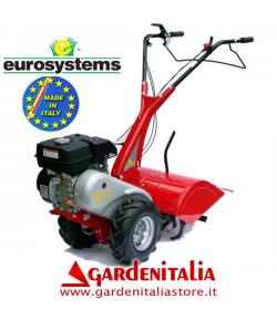 Motocoltivatore EUROSYSTEMS mod.RTT 2 - motore Kohler-Lombardini SH 265 OHV - fresa da 50 cm