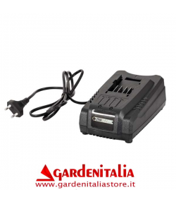 Caricabatteria Rapido Grizzly per Batteria 24 V 2.0/4.0 Ah