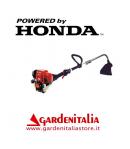 Decespugliatore/Trimmer CASTELGARDEN XR 28 HJ motore Honda