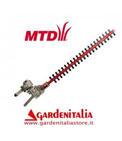 Tagliasiepi MTD AH 720 per Decespugliatore MTD 990 e Gamma SMART BC