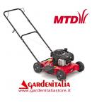 Tosaerba Scarico Laterale MTD mod.SMART 51 BC - motore B&S a  benzina - 51 cm di taglio