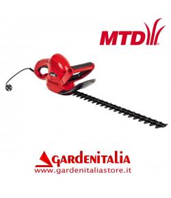 Tagliasiepi MTD  mod. HT 61 E - Lama da 61 cm - 600 Watt
