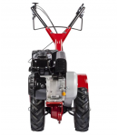 Motocoltivatore EUROSYSTEMS mod.RTT 3 - motore DIESEL CF 170 F- fresa da 60 cm