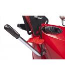 Motozappa EUROSYSTEMS mod.EURO 5 EVO  motore a scoppio HONDA GP 160 OHV a benzina  CAMBIO 2+1 - MADE IN ITALY