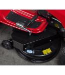 Trattorino con Raccolta MTD mod.OPTIMA LN 165 H - Idrostatico -  taglio 105 cm motore a benzina B&S Avviamento Elettrico