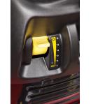 Trattorino con Raccolta MTD mod.MTD SMART RN 145 - taglio 105 cm motore a benzina B&S Avviamento Elettrico