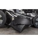 Tagliaerba a scoppio MA.RI.NA SYSTEMS mod.MX 5500 SH ACCIAIO INOX-Motore HONDA GCV 190  - 52 cm di taglio - PROFESSIONALE
