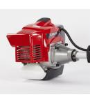 Decespugliatore TITAN 35 motore KAWASAKI TJ 035 E