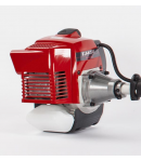 Decespugliatore TITAN 45 motore KAWASAKI TJ 45 E