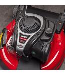 Tosaerba Mulching e Scarico Laterale MTD mod.SMART 53 MSPB - motore B&S a  benzina - 53 cm di taglio