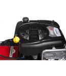 Trinciaerba Falciatutto EUROSYSTEMS mod.P 70 RB - motore B&S 850 Series - Piatto falciante da 63 cm - Avviamento Elettrico