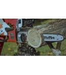 Elettrosega GRIZZLY EKS 2440 QT - 2400 Watt - Barra da 40 cm con Tensionatore Catena