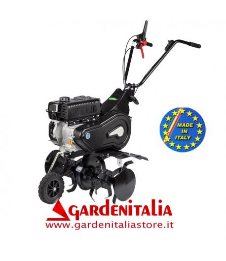 Motozappa  GARDEN 5 motore a scoppio Loncin TM 60 a benzina  con retromarcia - MADE IN ITALY