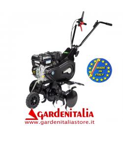 Motozappa GARDEN 5 motore a scoppio B&S 750 Series OHV a benzina  con retromarcia - MADE IN ITALY