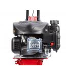 Motozappa la Zappa EUROSYSTEMS - motore a scoppio a benzina Loncin OHV 123 T - Made in Italy