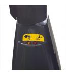 Rider EUROSYSTEMS mod. ASSO 67 - 5 velocità + RM-   taglio 67 cm