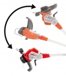 Tagliabordi GRIZZLY ERT 450-20 - 450 Watt