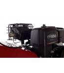 Motozappa EUROSYSTEMS mod.EURO 5 EVO  motore a scoppio B&S 950 Series OHV a benzina  con retromarcia - MADE IN ITALY