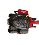 Motozappa EUROSYSTEMS mod. EURO 3 EVO- Marcia Avanti e Retromarcia -  motore a scoppio Loncin 139 cc- MADE IN ITALY