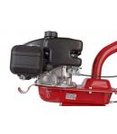 Motozappa EUROSYSTEMS mod. EURO 3 EVO- Marcia Avanti -  motore a scoppio Loncin 139 cc- MADE IN ITALY