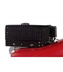 Motozappa EUROSYSTEMS mod.MZ 57  motore a scoppio Loncin TM 60 a benzina  con retromarcia - MADE IN ITALY