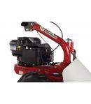 Motofalciatrice EUROSYSTEMS mod.P 55 - motore Briggs&Stratton 675 - macchina polifunzionale-marcia avanti e retro