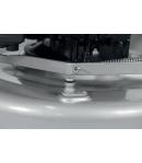 Tosaerba a scoppio GRIZZLY mod. BRM 51-159 A-OHV Q-360° - 51 cm di taglio
