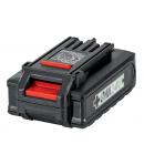 Soffiatore a Batteria al Litio Grizzly ALB 2420 Lion Set  - Batteria da 24 V - 2,0 Ah