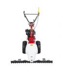 Motofalciatrice EUROSYSTEMS mod. P 70 RB - motore B&S 850 Series - Barra Falciante centrale da 102 cm