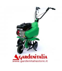 Motozappa BRILL mod. B 5   motore a scoppio B&S 550  a benzina  con retromarcia - MADE IN ITALY