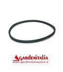 Cinghia di Ricambio per Motozappa TH90/LA ZAPPA Z 23.8/10X605
