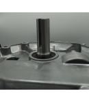 Motore a Scoppio Loncin 123 - 4 tempi - 123 cc -NUOVO - a Benzina - da Motozappa