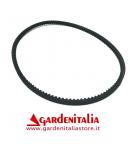 Cinghia Trazione Dentata per Tagliaerba Grizzly Serie BRM 46