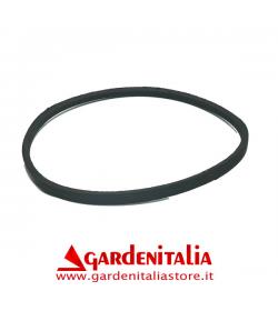 Cinghia Motore-Lame Trattorino Castelgarden TR 12 Trapezoidale