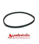 Cinghia Lama Trattorino GGP TC 122 B54 Trapezoidale